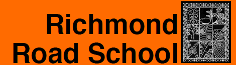 Richmond Road Primary Logo