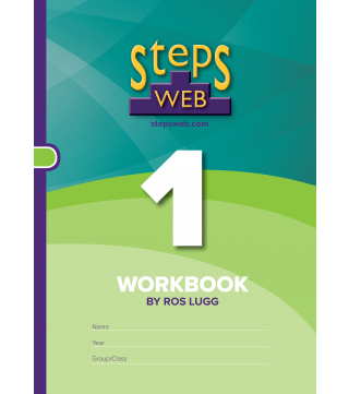 StepsWeb Workbook 1