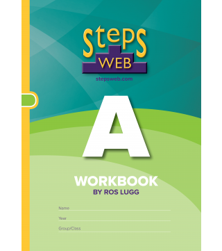 StepsWeb Workbook A