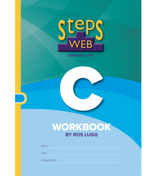 StepsWeb Workbook C