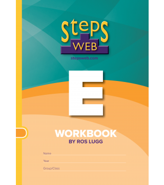 StepsWeb Workbook E